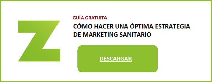 Estrategia de marketing sanitario