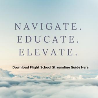 flight school streamline