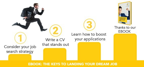 EBOOK THE KEYS TO LANDING YOUR DREAM JOB