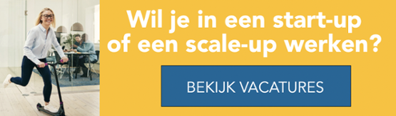 Wil je in een start-up of een scale-up werken?