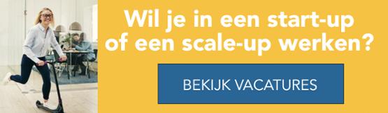 Wil je in een start-up of een scale-up werken?