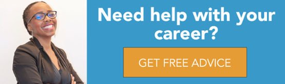 Need help with your career? Get free advice
