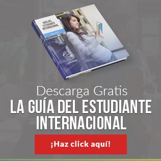 Guía del Estudiante Internacional - Home