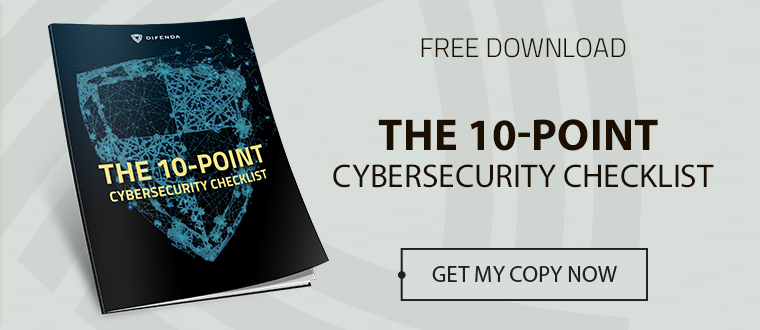 The-10-Point-Cybersecurity-Checklist