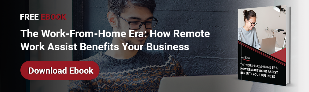 The Work From Home Era How Remote Work Assist Benefits Your Business