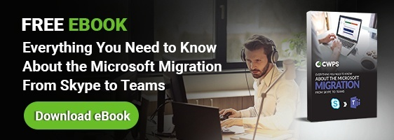 Skype to Teams Migration Ebook