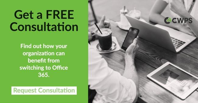 Free MSP Consultation