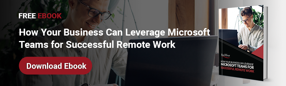 How Your Business Can Leverage Microsoft Teams for Successful Remote Work