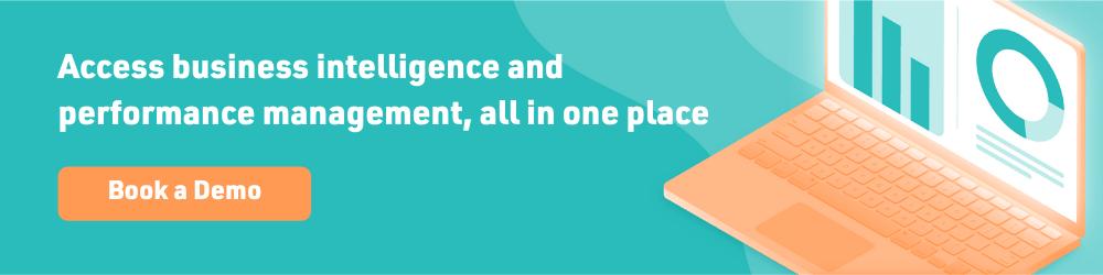 business intelligence vs performance management