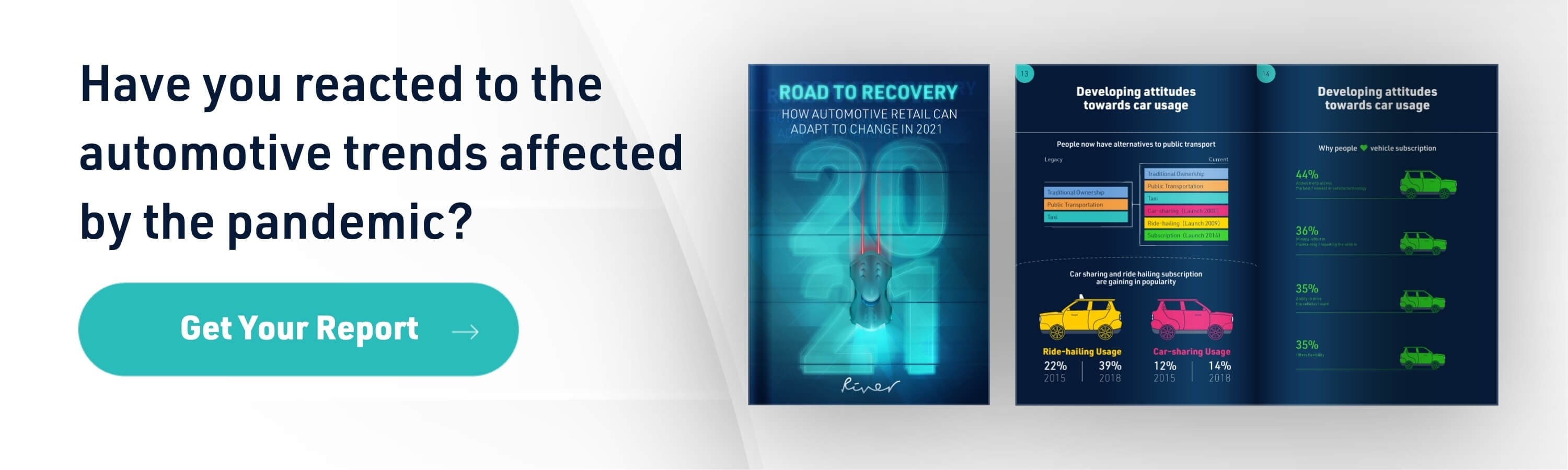 eBook about automotive industry trends