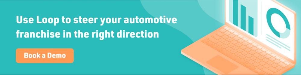 steer your automotive franchise