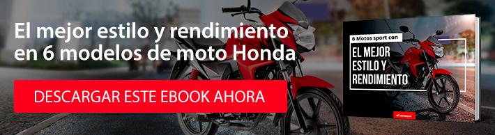 ¿Qué características evaluar antes de comprar una moto?