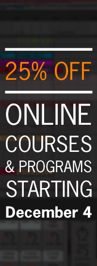 Pyramind Online Classes - 25% Off