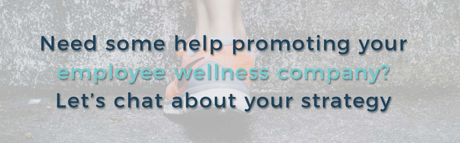 employee wellness marketing