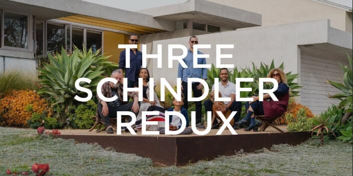 Three Schindler Redux