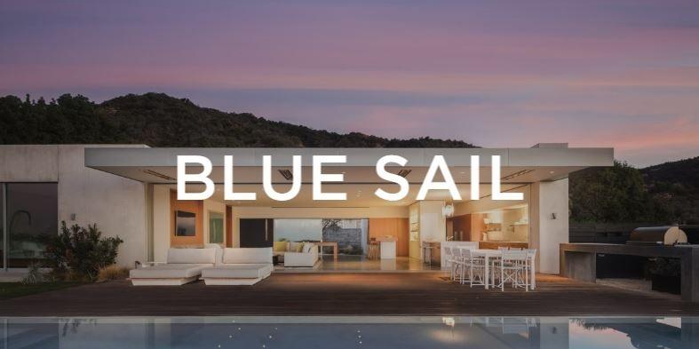 Blue Sail Residence EYRC