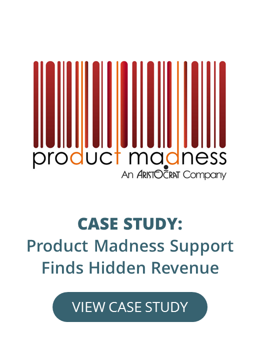 Case Study: Product Madness Support Finds Hidden Revenue, Wise.io
