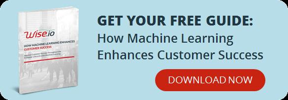 How Machine Learning Enhances Customer Success