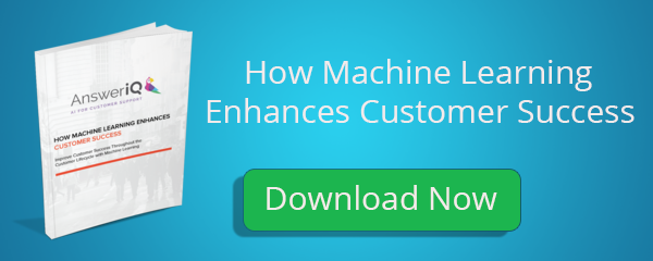 How Machine Learning Enhances Customer Success
