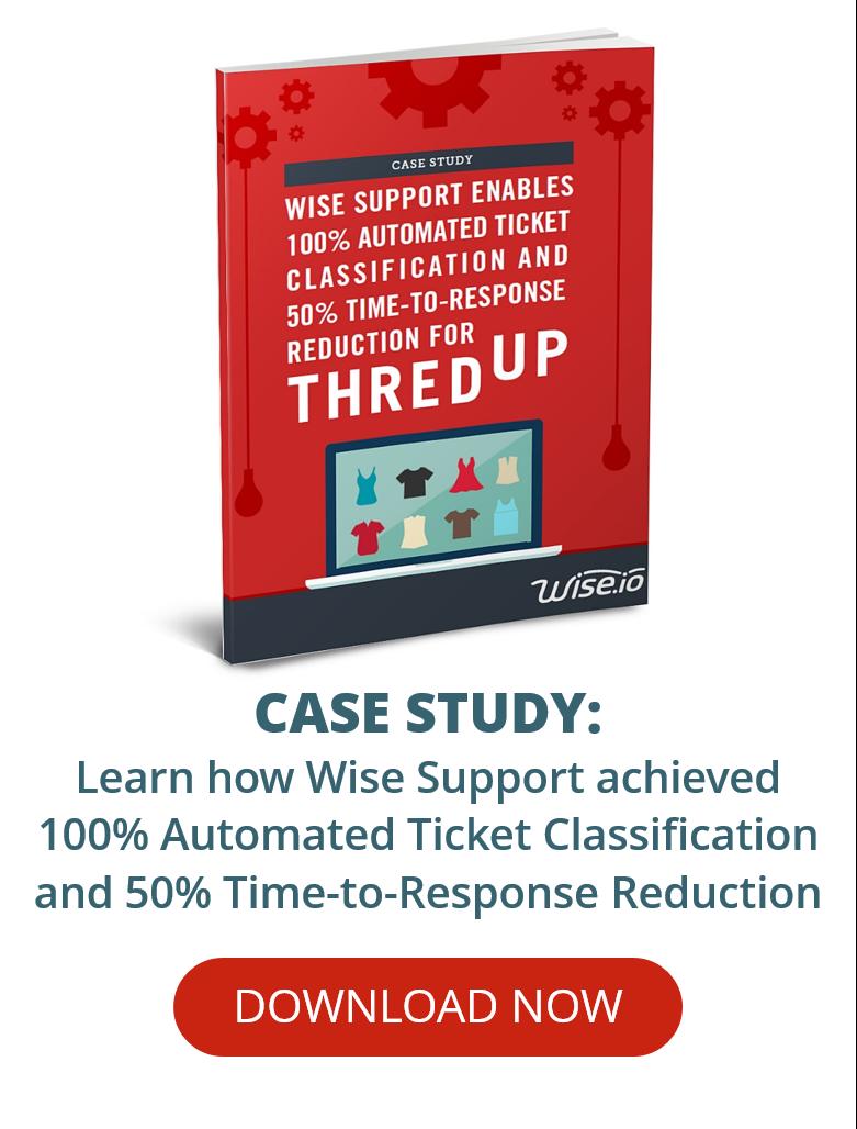 Thredup Case Study