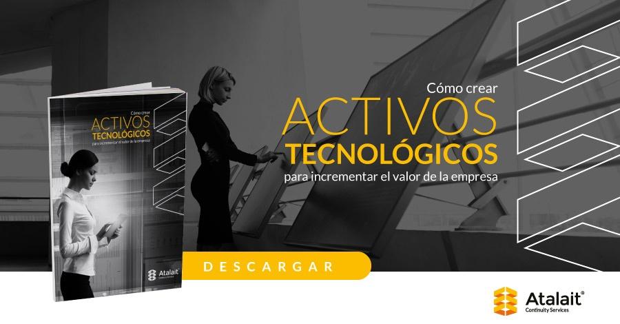 Cómo crear activos tecnológicos para incrementar el valor de la empresa