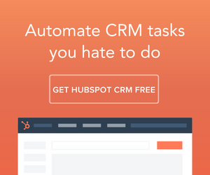 Automate CRM