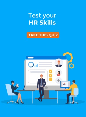 Test Your HR Skills