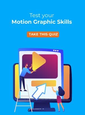 Motion Graphic Quiz