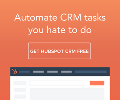 Automate CRM