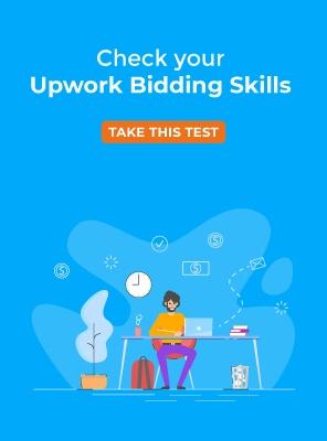 Upwork Bidding Test