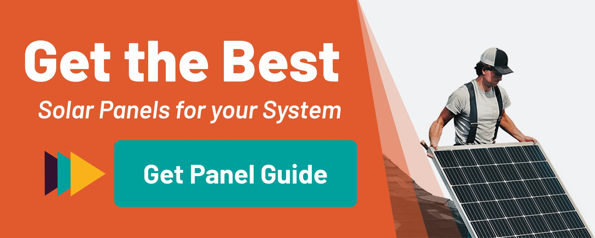 Download our free solar panel buying guide!