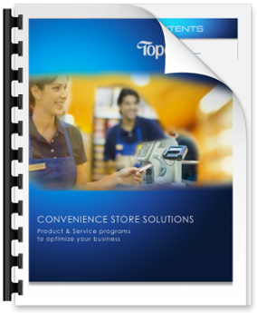 C-store businesses can cut costs by 12% or more on indirect products and services through Topco Indirect
