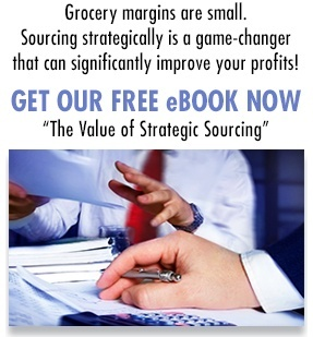 Value of Strategic Sourcing to manage your costs
