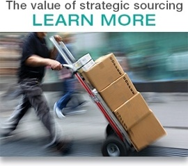 Value of Strategic Sourcing to manage your distributors