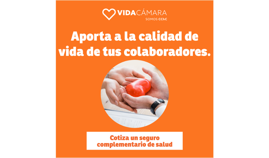 Cotiza un seguro complementario de salud