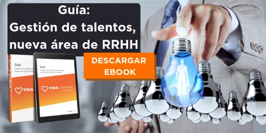 cta guia gestion de talentos nueva area de rrhh