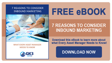 Seven Reasons to Consider Inbound Marketing