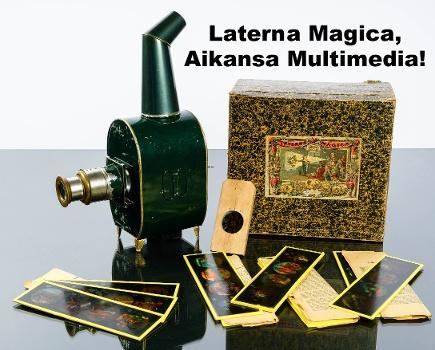 Laterna-Magica