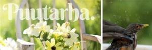 Toukokuun kuukausihuutokaupan puutarhaluento