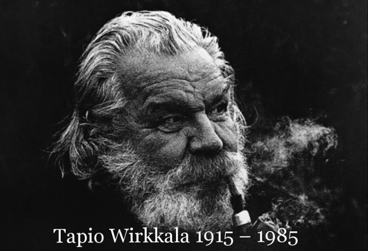 Tapio Wirkkala 1915 - 1958