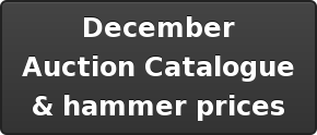 December Auction Catalogue & hammer prices