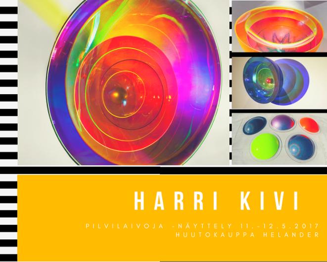 Harri Kivi