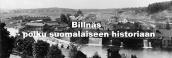 Billnäs
