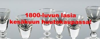 A59 1800-luvun lasi