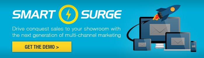Get the SmartSurge Demo