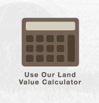 iowa farm land values in county