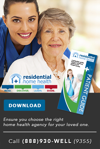 Home Health Patient Guide