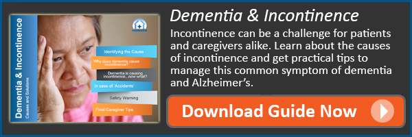 Dementia and Incontinence