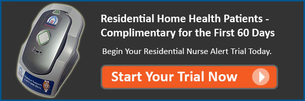 Residential Nurse Alert