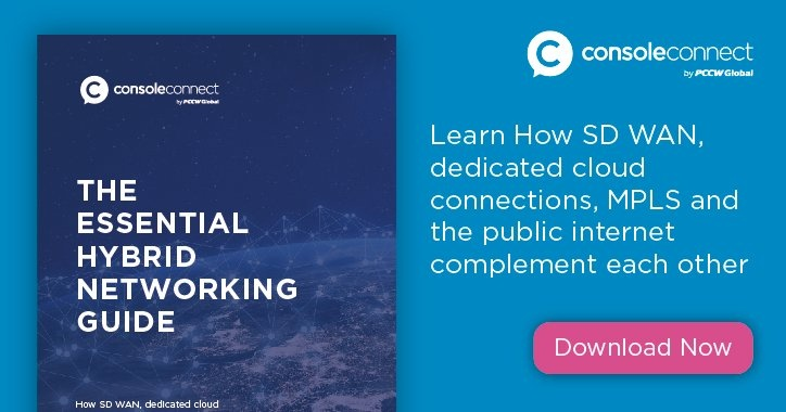 The Essential Hybrid Networking Guide